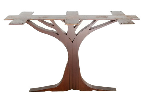 Oak Tree Table Legs