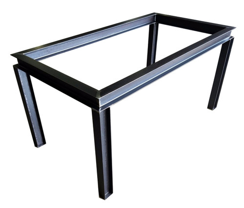I Beam Conference Table Base