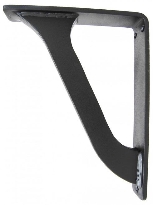 Portland-15A   5.5D 8.0H 1.5W Iron Corbel