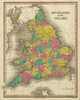 Art Prints of England and Wales, 1831 (0285040) by Anthony Finley