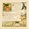 Art Prints of Crow and the Pitcher & Eagle and the Crow, Aesop's Fables