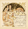 Art Prints of The Fox without a Tail, Aesop's Fables
