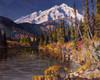 Art Prints of Mountain Lake by Carl Rungius