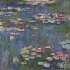 Art Prints of Water Lilies, 1916 by Claude Monet