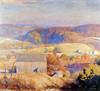 Art Prints of Autumn in Pennsylvania by Daniel Garber