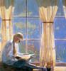 Art Prints of Orchard Window by Daniel Garber