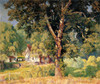 Art Prints of Our Country Neighbors by Daniel Garber