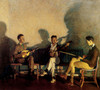 Art Prints of The Boys by Daniel Garber