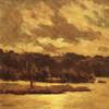 Art Prints of The Susquehanna by Daniel Garber