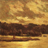 Art Prints of The Susquehanna by Daniel Garber