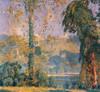 Art Prints of Vine Clad Trees by Daniel Garber