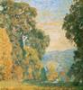 Art Prints of Weatherby's Oak by Daniel Garber