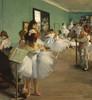 Art Prints of The Dance by Edgar Degas