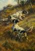 Art Prints of The Hillside by Edmund Henry Osthaus