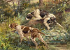 Art Prints of Two Pointers II by Edmund Henry Osthaus