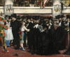 Art Prints of Masked Ball at the Opera II by Edouard Manet