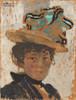 Art Prints of Madame Bonnard by Edouard Vuillard