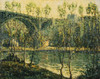 Art Prints of Spring Morning by Ernest Lawson