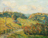 Art Prints of The New England Landscape by Ernest Lawson