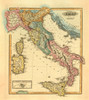 Art Prints of Italy, 1823 (4584029) by John Thomson