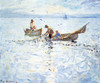 Art Prints of Dory Fishermen by Frank Weston Benson