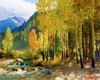 Art Prints of Change of Seasons by Fremont Ellis