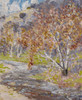Art Prints of Sycamores Along the River by Fremont Ellis