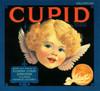 Art Prints of |Art Prints of 08o Cupid Valencias, Fruit Crate Labels