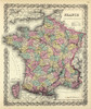 France, 1856 (0149074) by G.W. Colton | Fine Art Print