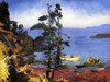 Evening Blue by George Bellows | Fine Art Print
