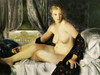 Nude with Fan by George Bellows | Fine Art Print