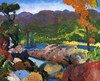 Romance of Autumn, Sherman's Point by George Bellows | Fine Art Print