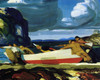 Art Prints of The Big Dory by George Bellows
