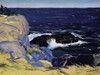 Art Prints of West Wind by George Bellows