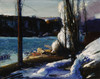 Art Prints of The Palisades by George Bellows