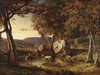Art Prints of Summer Days by George Inness