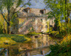 Art Prints of Paradise Valley Mill by George Sotter