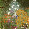 Art Prints of Garden 1905 by Gustav Klimt