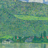 Art Prints of Litzleberg Am Attersee by Gustav Klimt