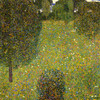 Art Prints of Meadow of Flowers by Gustav Klimt
