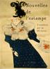 Art Prints of The Revue Blanche by Henri de Toulouse-Lautrec