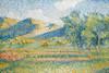 Art Prints of landscape, Chain Moors by Henri-Edmond Cross