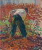 Art Prints of Farmer in the Field by Henri-Jean Guillaume Martin