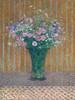 Art Prints of Vase of Flowers by Henri-Jean Guillaume Martin