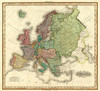 Art Prints of Europe, 1823 (5388002) by Henry S. Tanner