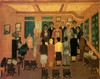 Art Prints of Choir Practice by Horace Pippin