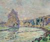 Art Prints of La Creuse a Genetin by Jean-Baptiste-Armand Guillaumin
