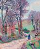 Art Prints of Landscape de la Creuse by Jean-Baptiste-Armand Guillaumin