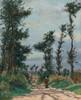 Art Prints of Landscape Ile-de-France by Jean-Baptiste-Armand Guillaumin
