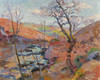 Art Prints of Le Clos des Bouchardons by Jean-Baptiste-Armand Guillaumin